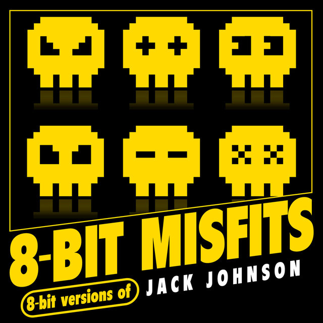 8-Bit Versions of Jack Johnson