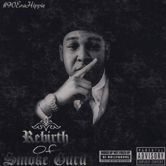 Rebirth of Smoke Guru