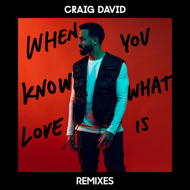 When You Know What Love Is (Remixes)