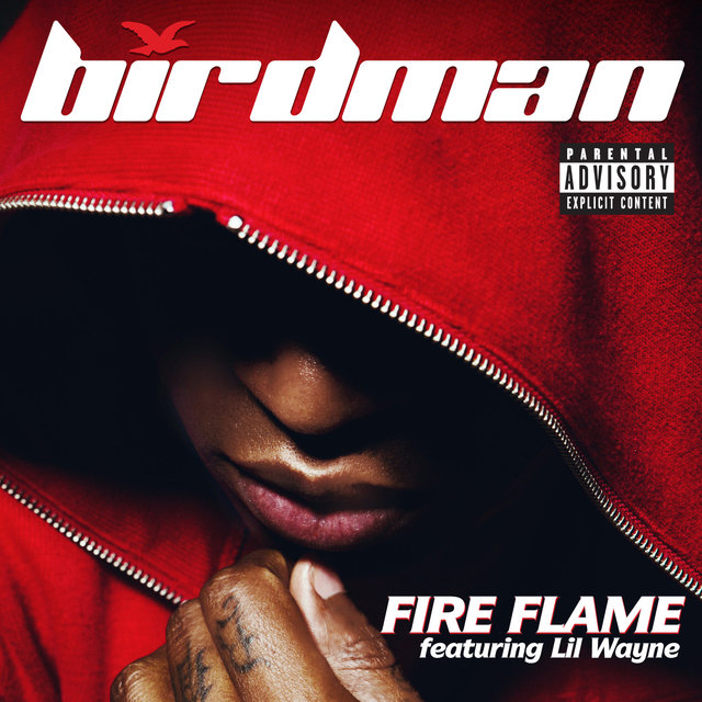 Fire Flame (feat. Lil Wayne)