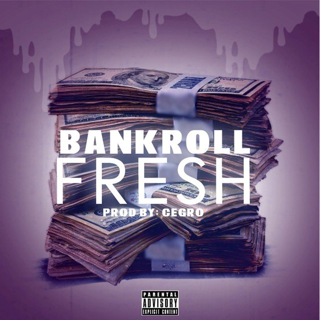 Bankroll Fresh - Single