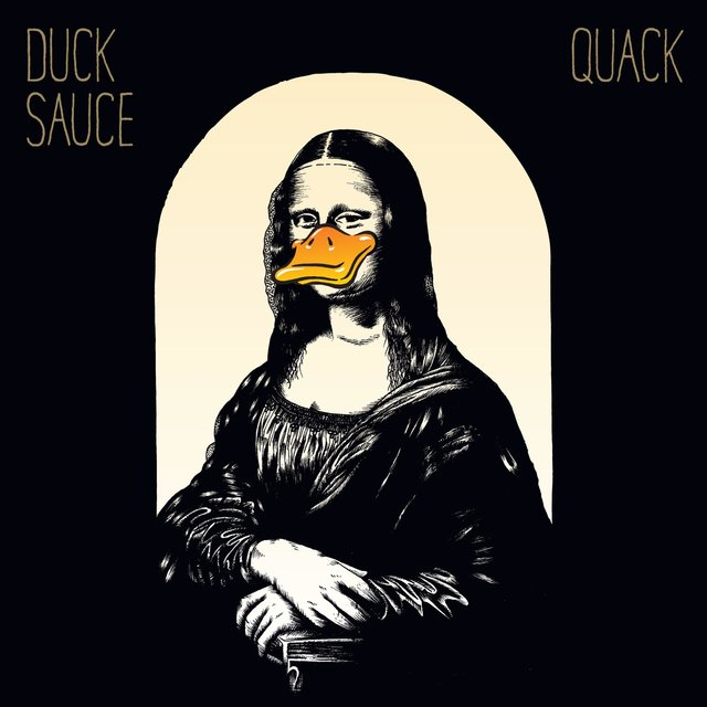 Quack (Beatport Version)