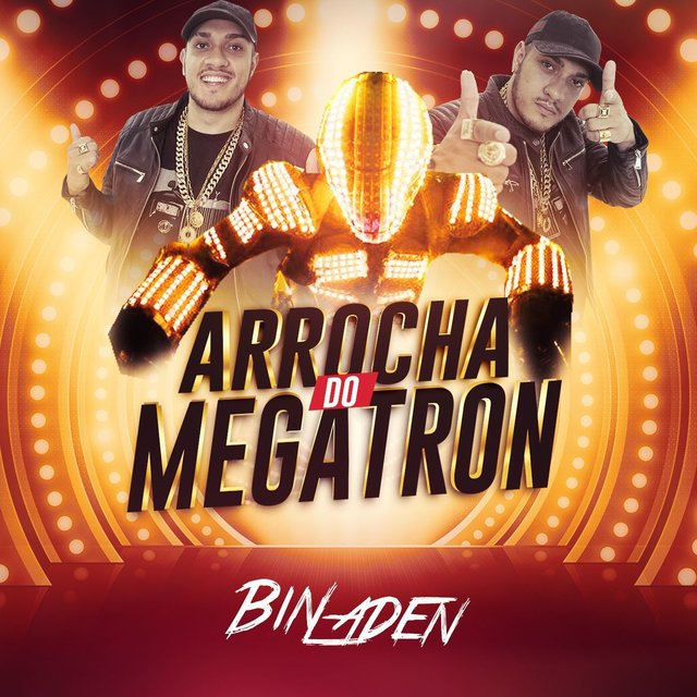 Arrocha do Megatron