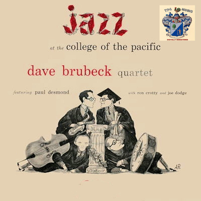 Jazz at the College of the Pacific