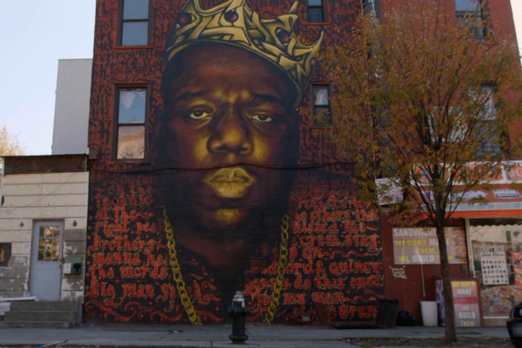 Biggie: The Life of Notorious B.I.G. Trailer 1