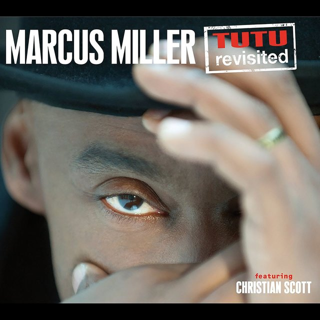 Tutu Revisited (feat. Christian Scott) [Live]