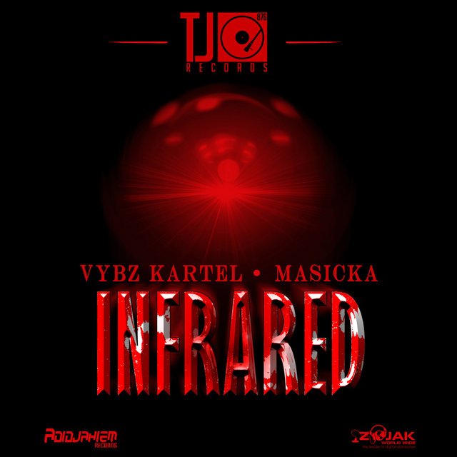 Infrared - Single