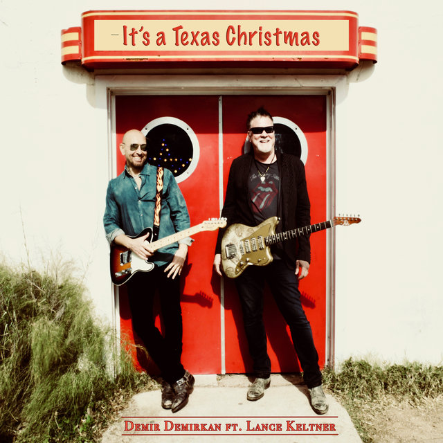 It's a Texas Christmas