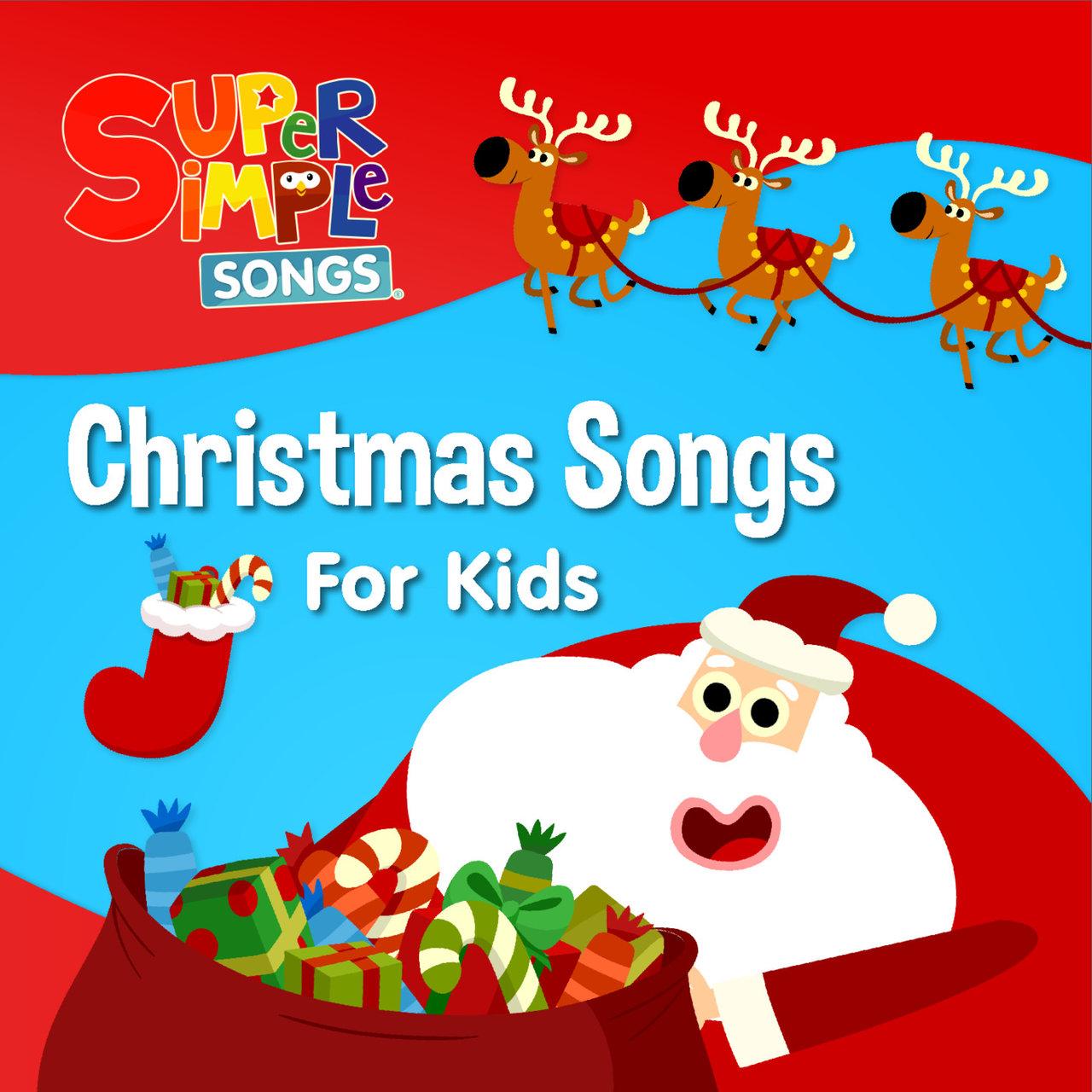 TIDAL: Listen to Christmas Songs for Kids on TIDAL