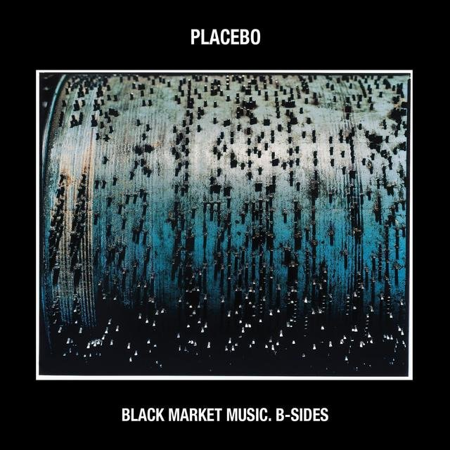Black Market Music: B-Sides