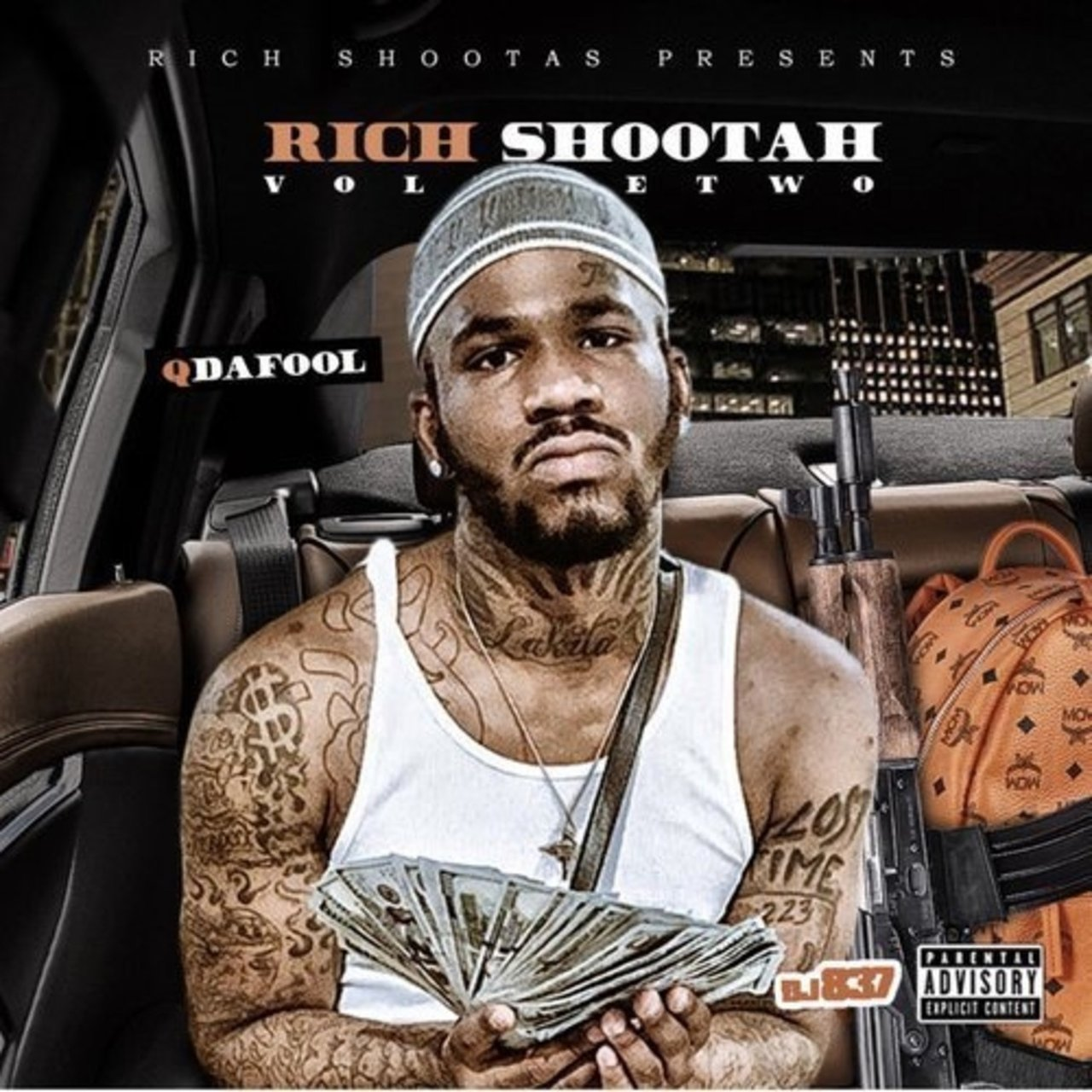 Rich Shoota Vol. 2