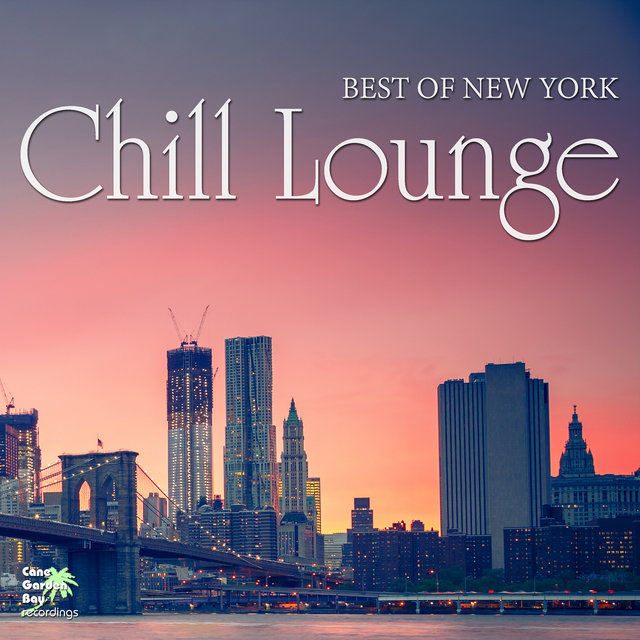 Best of New York Chill Lounge