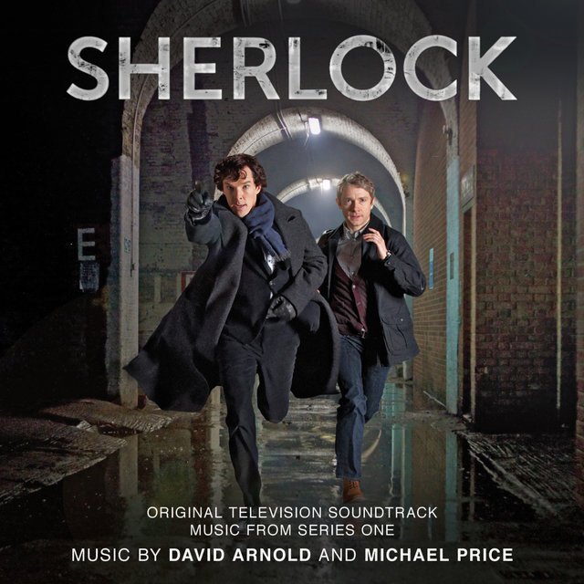 Sherlock: Series One - The Game is On