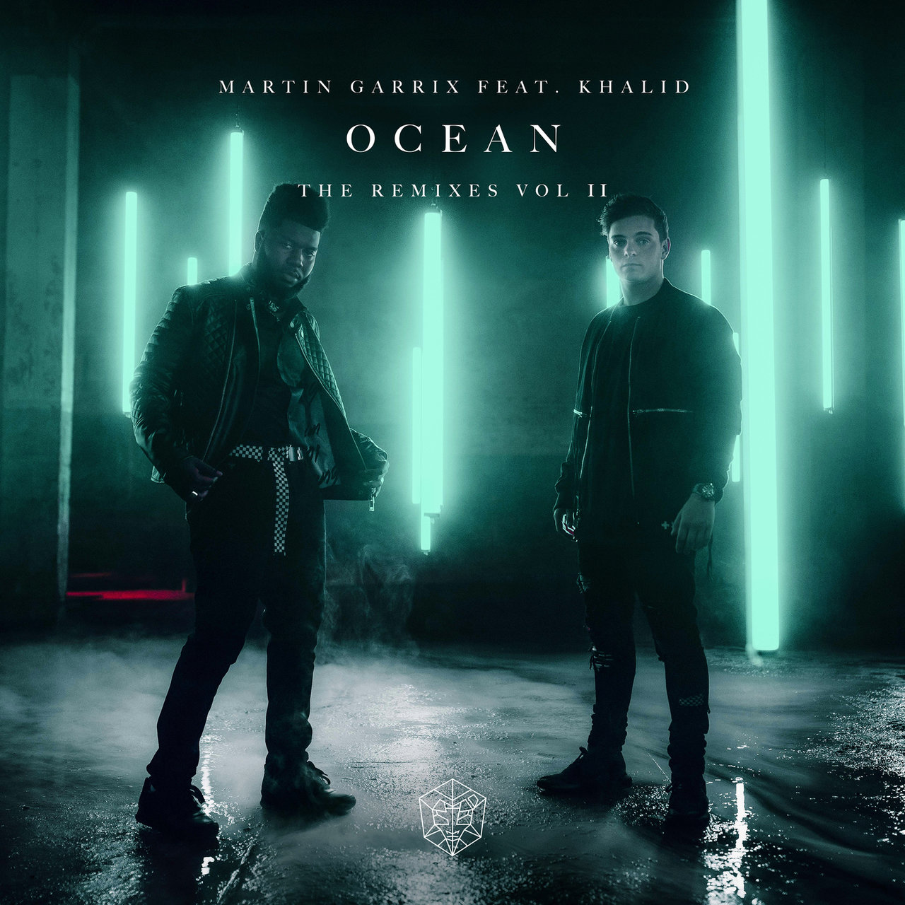 Ocean (Remixes Vol. 2)