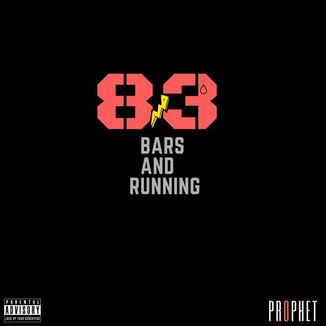 83 Bars and Running