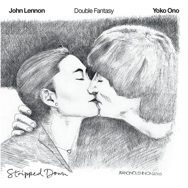 Double Fantasy (Stripped Down)