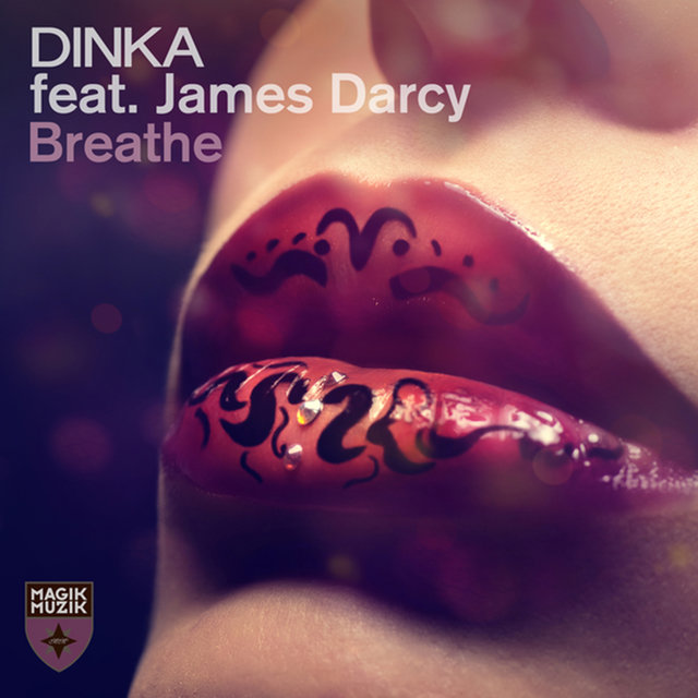 Breathe (feat. James Darcy)