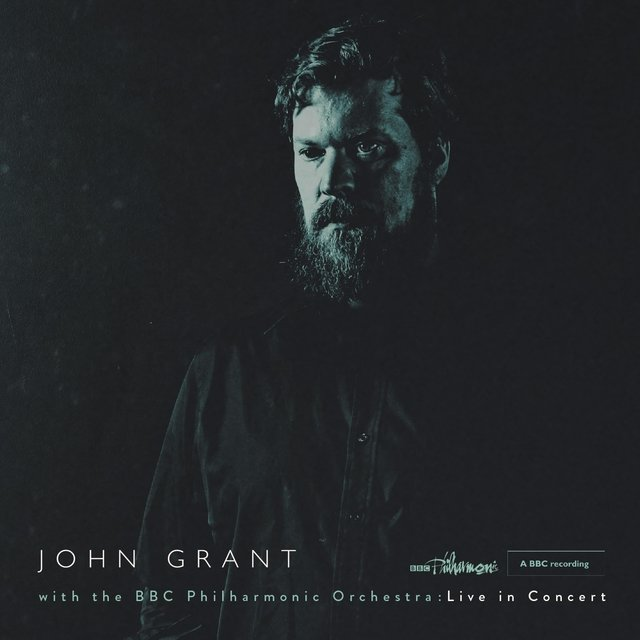 John Grant and the BBC Philharmonic Orchestra (Live in Concert)