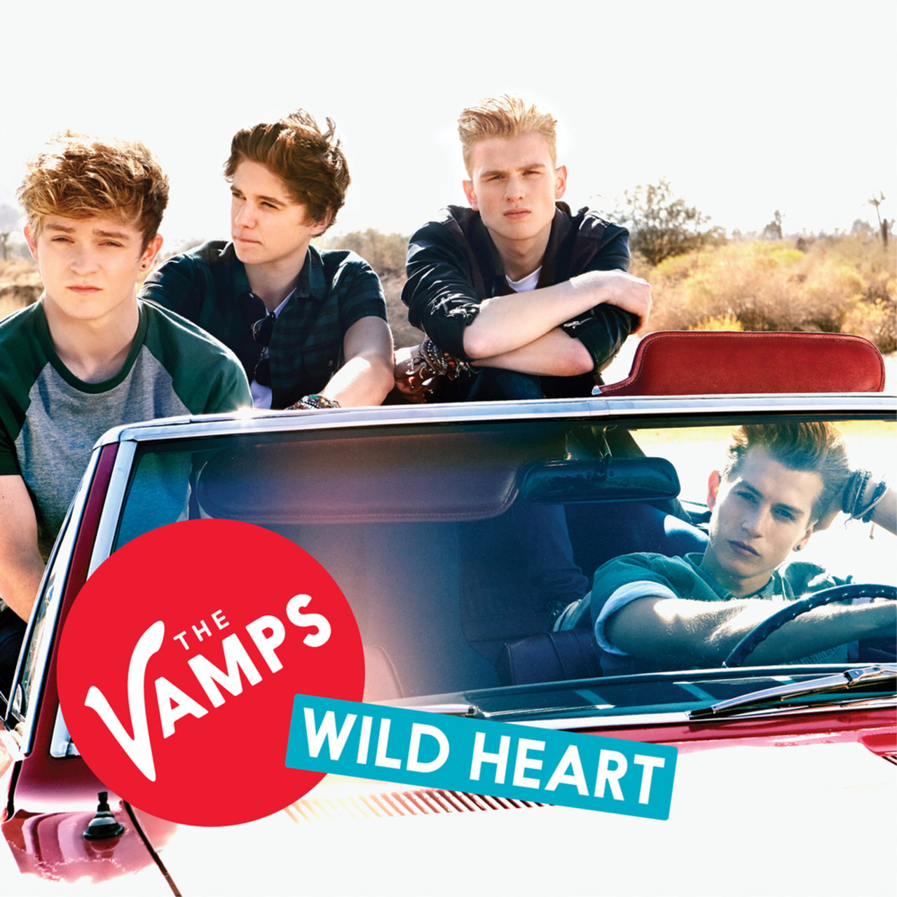 Wild Heart (Fan Edition)