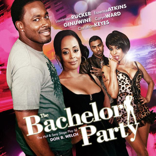 Christian bachelor party