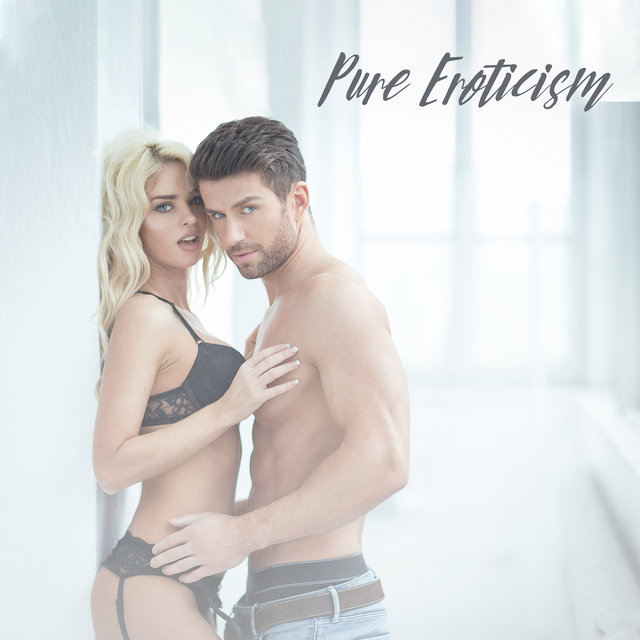 Pure Eroticism – Romantic Jazz Music, Sensual Melodies, Sex Music, Night Jazz