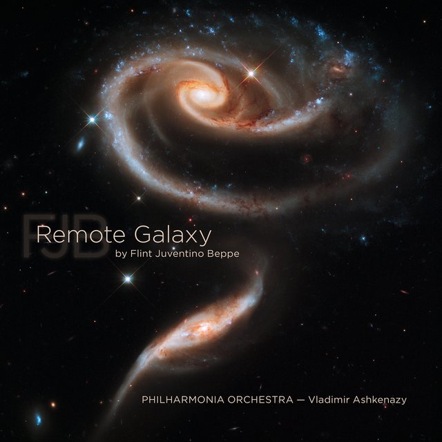 Remote Galaxy by Flint Juventino Beppe