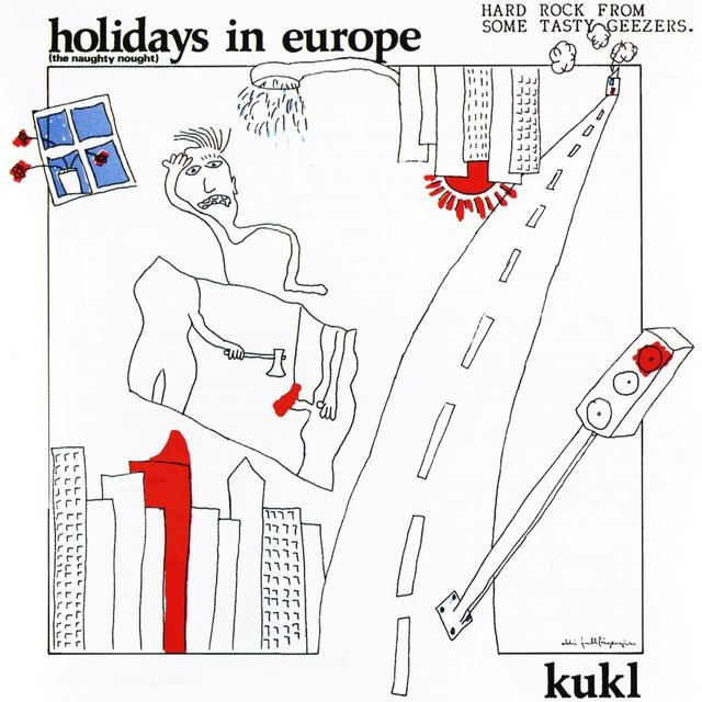Holidays In Europe