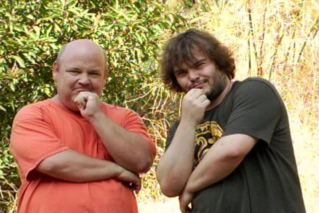 Tenacious D: Time Fixers  (full episode) (Video)