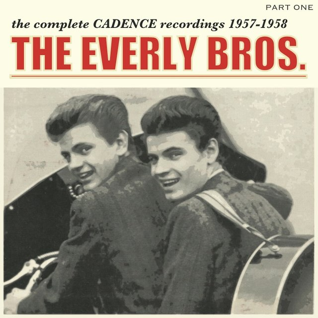 The Complete Cadence Recordings, Part 1; 1957 - 1958