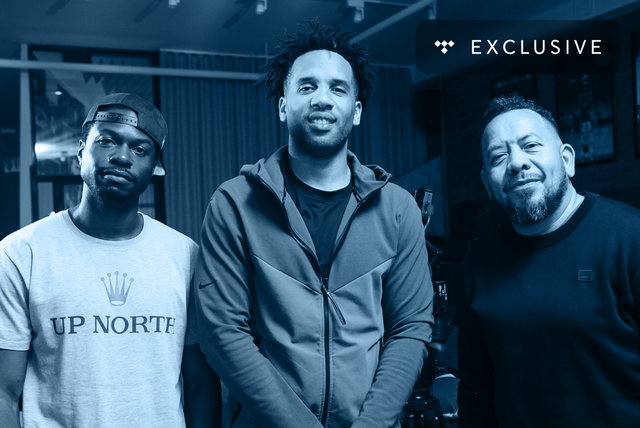 Maverick Carter, Episode 64