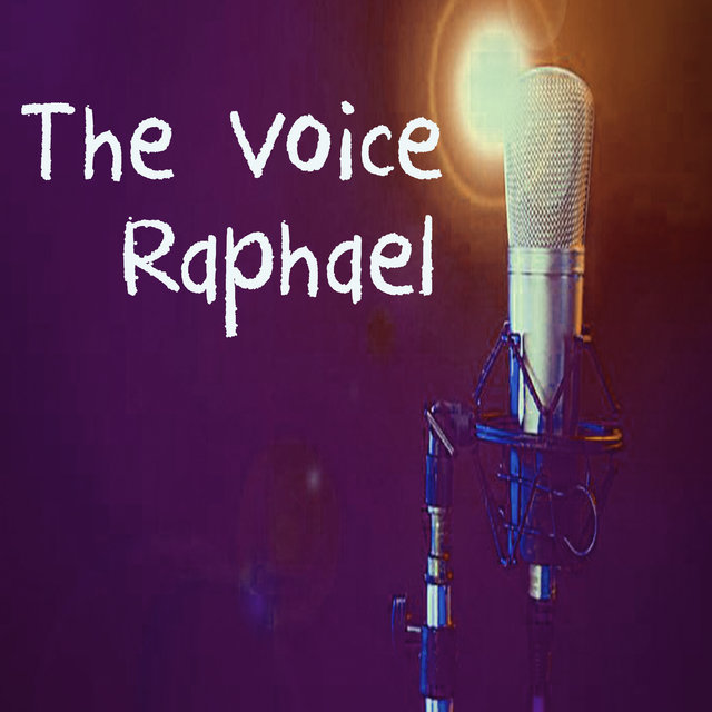 The Voice - Raphael