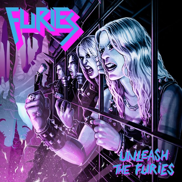Unleash the Furies
