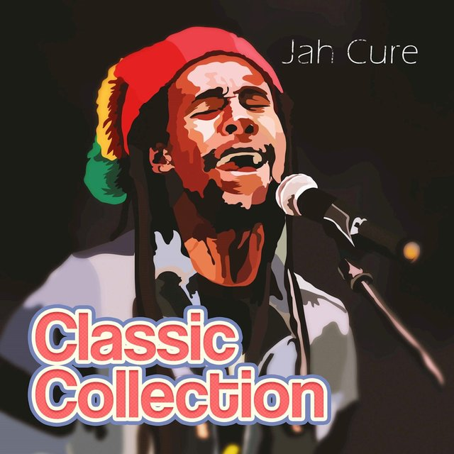 Jah Cure Classic Collection