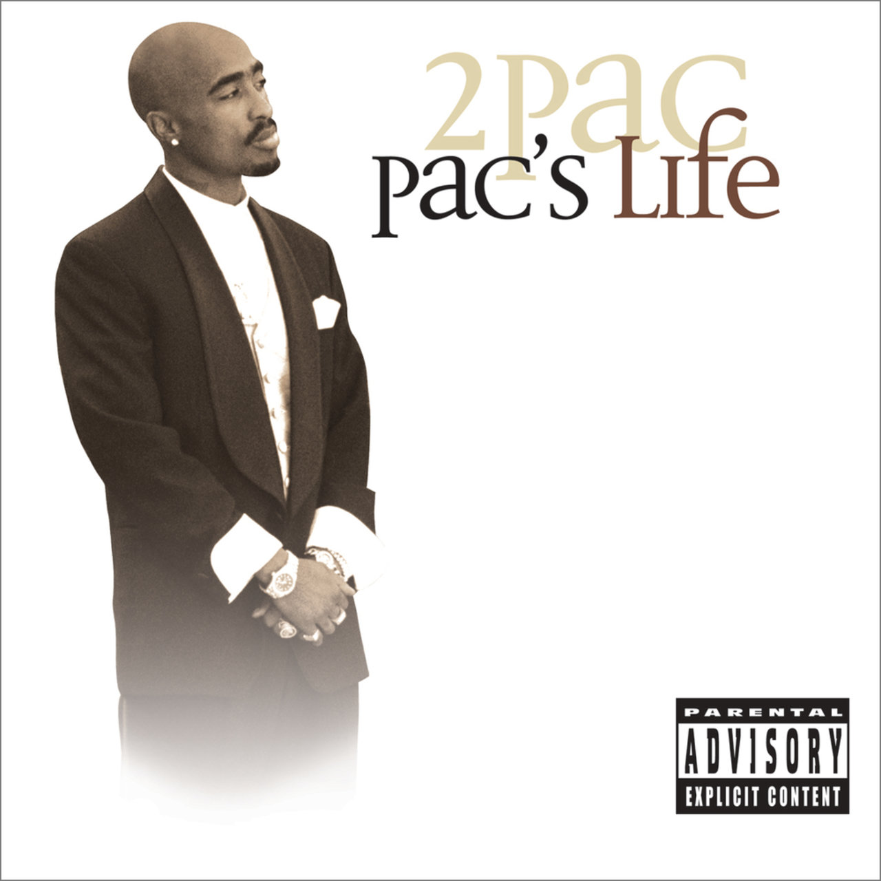 Pac's Life (UK Only Version)