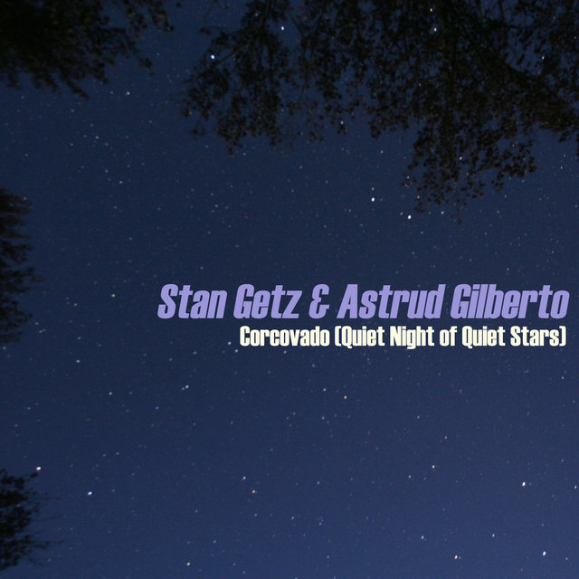 Corcovado (Quiet Night of Quiet Stars)