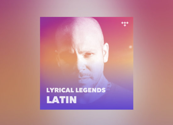 Lyrical Legends: Latin
