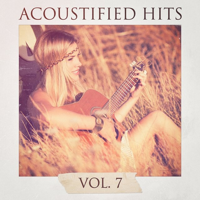 Acoustified Hits, Vol. 7