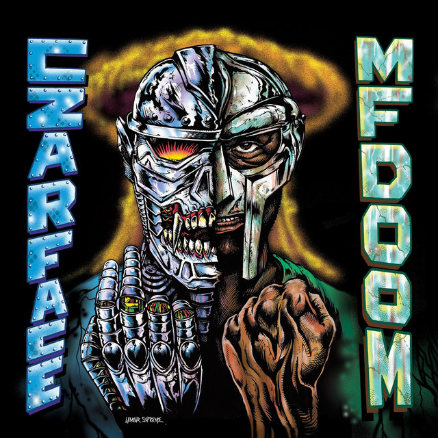Czarface Meets Metal Face (Instrumentals)