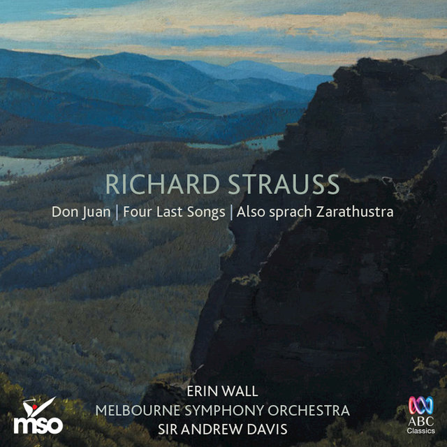 Richard Strauss: Don Juan – Four Last Songs – Also sprach Zarathustra
