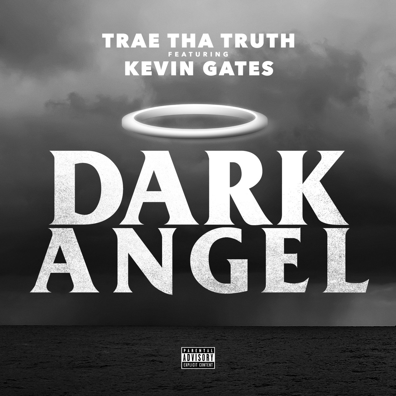 Dark Angel (feat. Kevin Gates) - Single