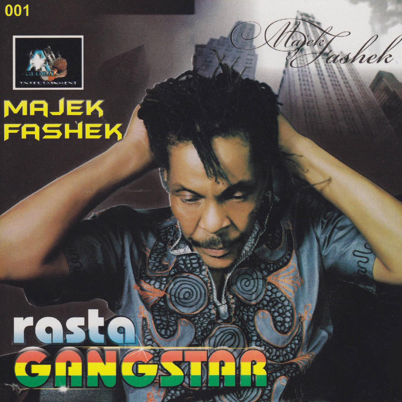 Rasta Gangstar by Majek Fashek on TIDAL
