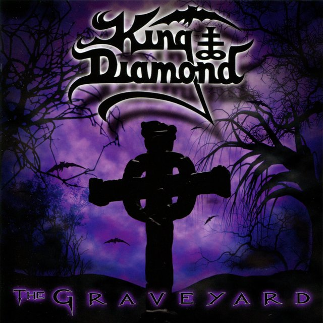 The Graveyard - Reissue