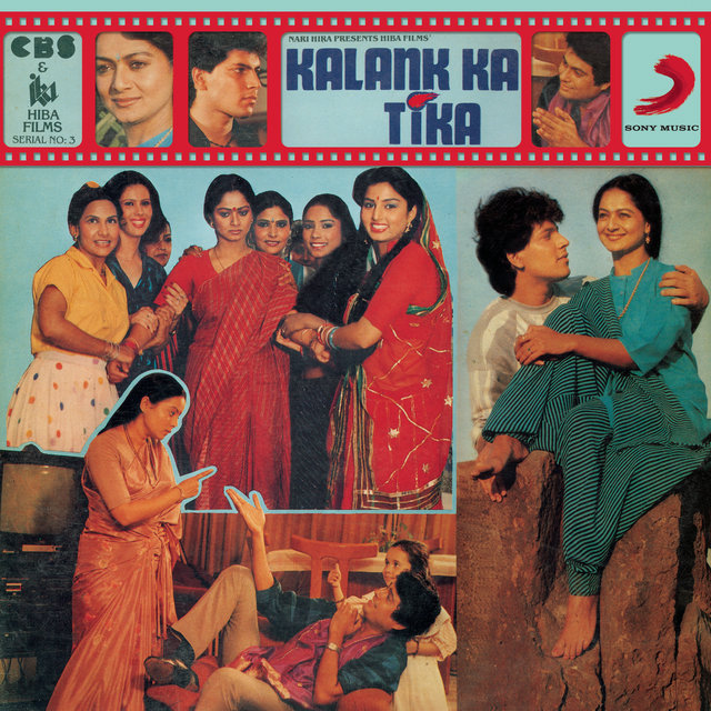 Image result for Kalank Ka Tika