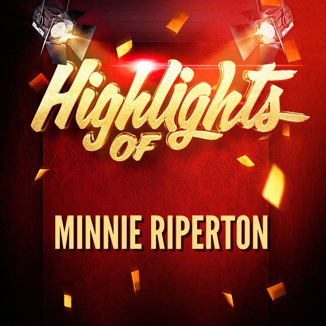 Highlights of Minnie Riperton