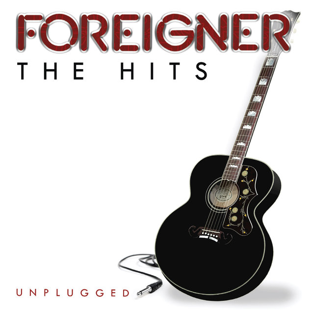 The Hits Unplugged