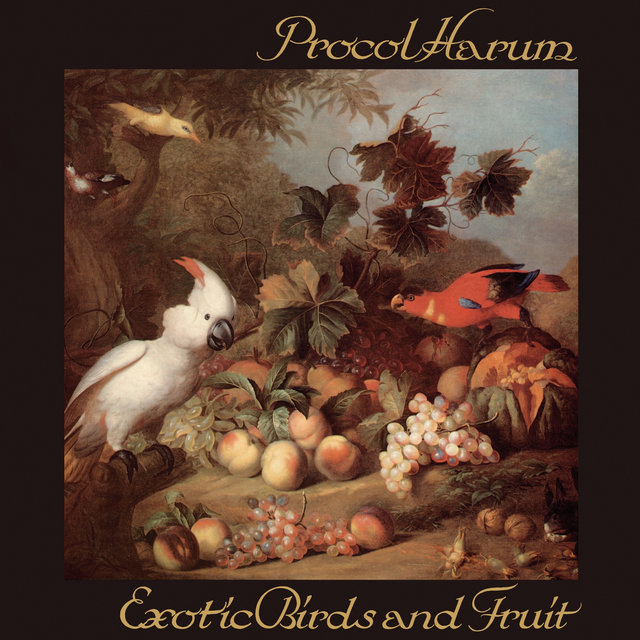 Exotic Birds and Fruit (Expanded Edition)