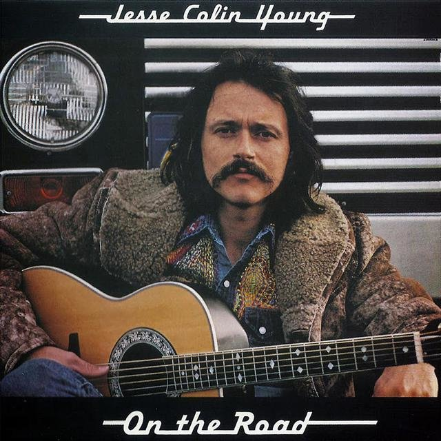 Jesse Colin Young on the Road