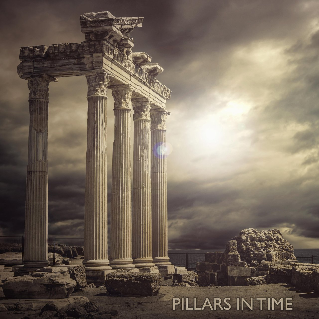 Pillars in Time