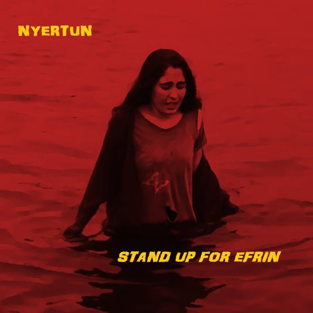 Stand Up For Efrîn