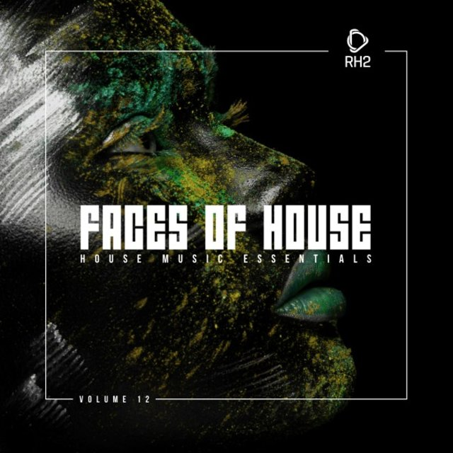 Faces of House, Vol. 12